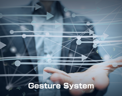 Gesture System